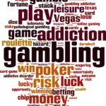 Gambling Word Cloud